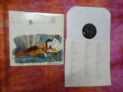 Annette Peacock The Perfect Release Us 1979 Promo Vinyl Lp Joni Mitchell Like