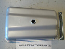 Naa 600 601 800 801 900 4000 Ford Tractor Fuel Gas Tank 🎯