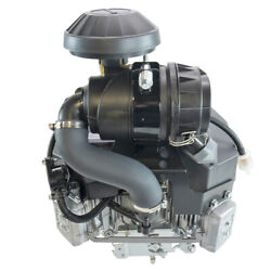 19hp Kawasaki Vert Engine 1-1/8dx4l Canister Air Cleaner 15 Amp Fh580v-s35-s