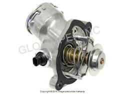Dodge Sprinter 2500 2007-2008 Thermostat With Housing And Gasket 100 Deg. C
