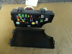 11 12 13 14 Jeep Compass Totally Integrated Power Module Fuse Box Tipm 04692343