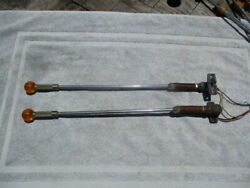 1930and039s Sturdy Wired Fender Guides