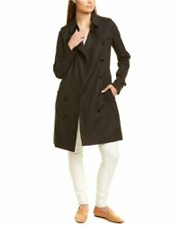 The Mid-length Heritage Trench Coat Women's