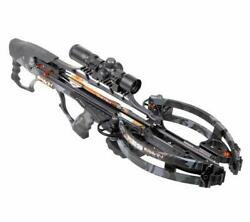 Ravin Crossbows R29 Ready To Hunt Crossbow Package In Predator Dusk Camo