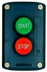 Push Button Control Station Start Stop Buttons