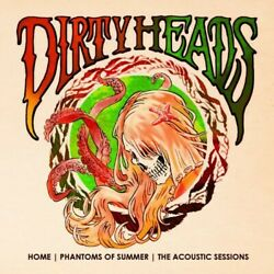 Dirty Heads Home Phantoms Of Summer:acoustic Session Vinyl New