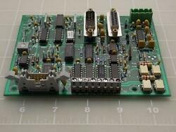 Excellon Automation 231623-02 Pcb Assy-mch Controller T19993