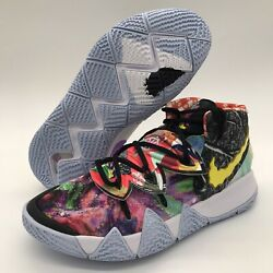 Nike Kybrid S2 Kyrie Irving Cq9323-900 Best Of Pineapple House Menand039s Size 9