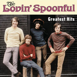 Lovin Spoonful - Greatest Hits Compact Disc