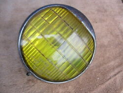 1937-1942 Guide 6 11/16 Inch Fog Light For Parts