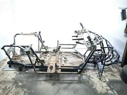 14 Polaris Rzr 900 Xp Eps Main Frame Chassis Bos With Front Control A Arm