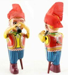 Pirate Battery Toys Vers 1960  / Jouet Ancien