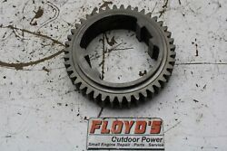 Murray Peerless 205-031c Transaxle 43t Differential Ring Gear