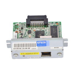Ub-e03 Epson Connect-it Ethernet Interface Board Us