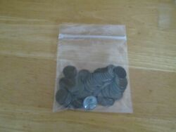 Us Coin Lot Set Of 51 Wheat Penny Pennies Too Many For Me To Search Free Shippi
