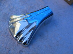 1930and039s-1940and039s Original Bear Claw Exhaust Tip