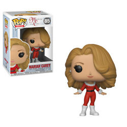 Mariah Carey All I Want For Christmas Is You Funko Pop Vaulted