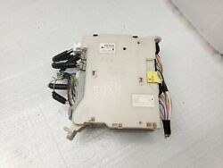 2010 Lexus Is250 Front Right Fuse Relay Junction Box Block Passenger Side Oem