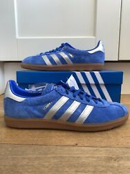 Adidas Originals Torino City Series Size Uk8 Bnibwt Signed Delivery