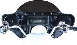 Hoppe Industries Sportzilla Fairing With Stereo Receiver Hdf-sptz-sft-hc