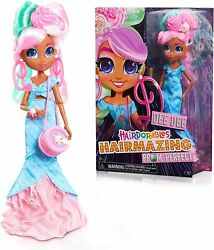 Hairdorables Hairmazing Prom Perfect Fashion Dolls 10.5 Dee Dee With 6 Surprise
