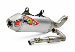 Pro Circuit T-6 Exhaust System 0151935g