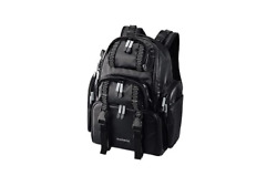 Shimano System Bag Xt Dp-072k Black Small Size 747914 New From Japan