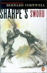 Sharpeand039s Sword Richard Sharpe And The Salamanca Campaign June And July 1812 [