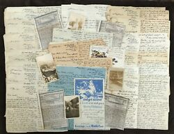 Palestine Wwii Haifa Naval Base 1942-44 Letters From A Royal Navy Radio Mechanic