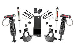 Rough Country 3.5 Vertex And V2 Lift Kit For 07-13 Chevy/gmc 1500 - 11957