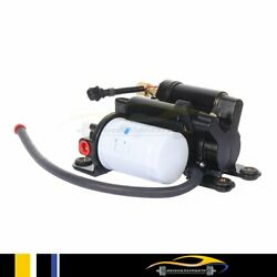 Electric Diesel Fuel Pump And Filter Fits For Volvo Penta Marine 21545138