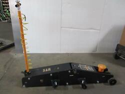 Blue-point X4584d41 Air/level Actuated Long Chassis Hydraulic Service Jack 20 To