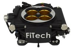 Fitech 30012 Go Efi 8 Fuel Injection System