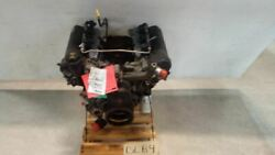 154k Engine 3.7l From 2005 Jeep Liberty 7515846