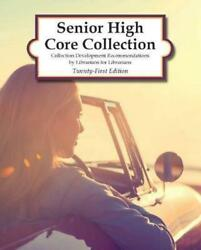 Senior High Core Collection 2018 By Hw Wilson English Hardcover Book Free Shi