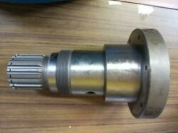 Rexroth New Replacement A7vo250 Drive Shaft Spline Type