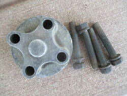 Water Pump Pulley To Fan Spacer G.m. Ford Mercury Car Truck Rat Rod Hot Rod
