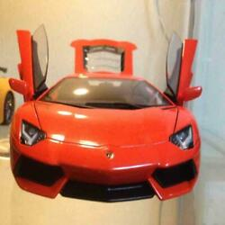 In The Comments Auto Art Aventador