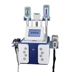 Hot Selling Beauty Spa Machine Portable Cryo Fat Lowering Body Slimming Device