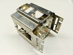 Original Lamp And Housing For The Barco Sim-7h Projector - 240 Day Warranty
