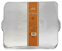 Traeger Bac507 Liner 5 Pack-pro 575/pro22 Grill Drip Tray Set Of 5 Disposable A