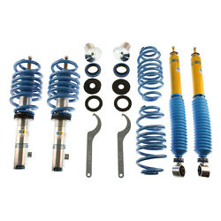 For Audi A6 A7 Quattro Rs7 S7 Front And Rear Suspension Kit Bilstein B16 48-221832