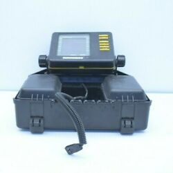 Humminbird Lcr 400 Portable Id Head Fish Finder Display And Bottom Casing Only