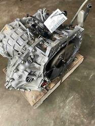 11 12 13 14 15 Nissan Rogue Transmission Assy. At Cvt 4x2 Fwd W/o Tow Package