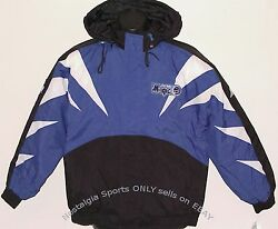 Vintage 90s Orlando Magic Apex One Jacket Dart Back Patch Hood Nwt New Old Stock