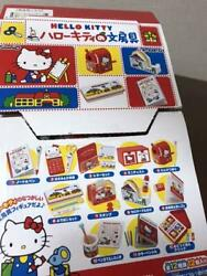 Re-ment Sanrio Hello Kitty Stationery Set Boxed Full Complete Limited Rare