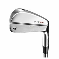 Golf Club P7tw Golf Irons Set 3-9p8pcs Flex S And R Steel Shaft With Headcover