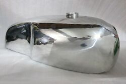 Ducati 750ss 750gt Aluminum Alloy Cafe Racer Gas Fuel Petrol Tank   Fits For