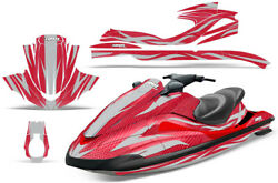 Jet Ski Graphics Kit Decal Wrap For Yamaha Wave Runner Fx140 2002-2005 Zoot S R