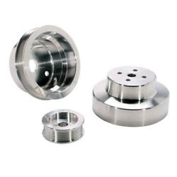 Bbk Performance Parts 1603 1988-1995 Gm Truck 4.3/5.0/5.7l 3p Under Drive Pulley
